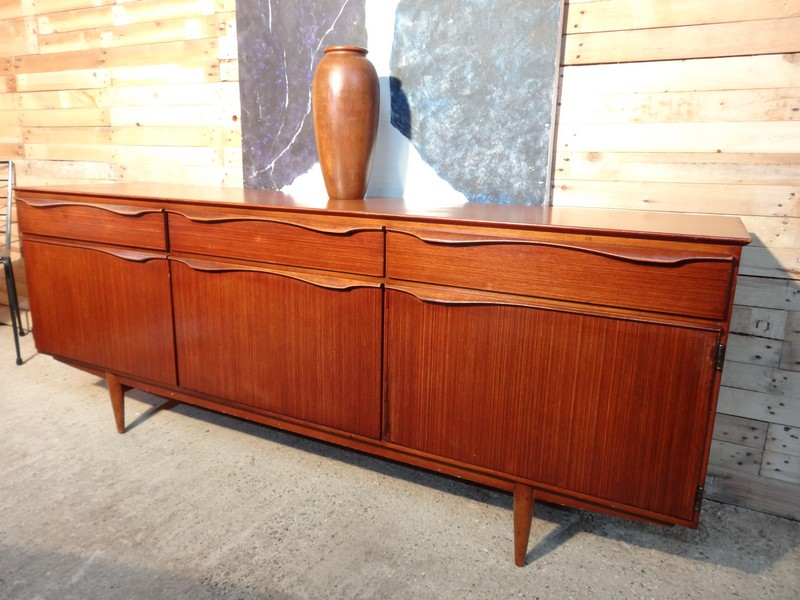 **SOLD**organic Sideboard (134)