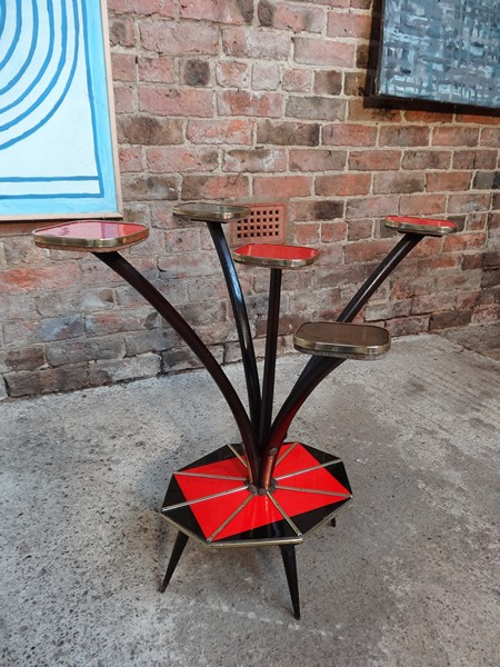 SOLD - 1950's French plant stand