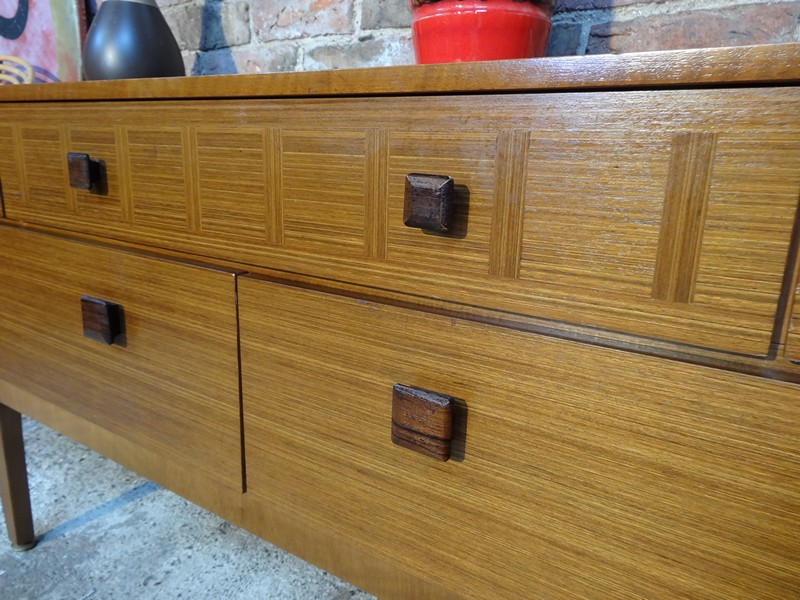 **SOLD**1960's Teak Sideboard (193)