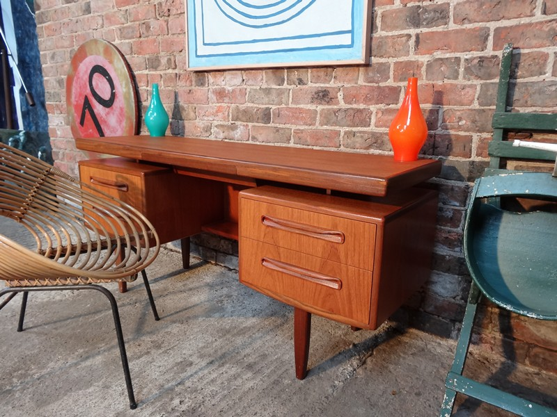 **SOLD**Koford Larsen Desk