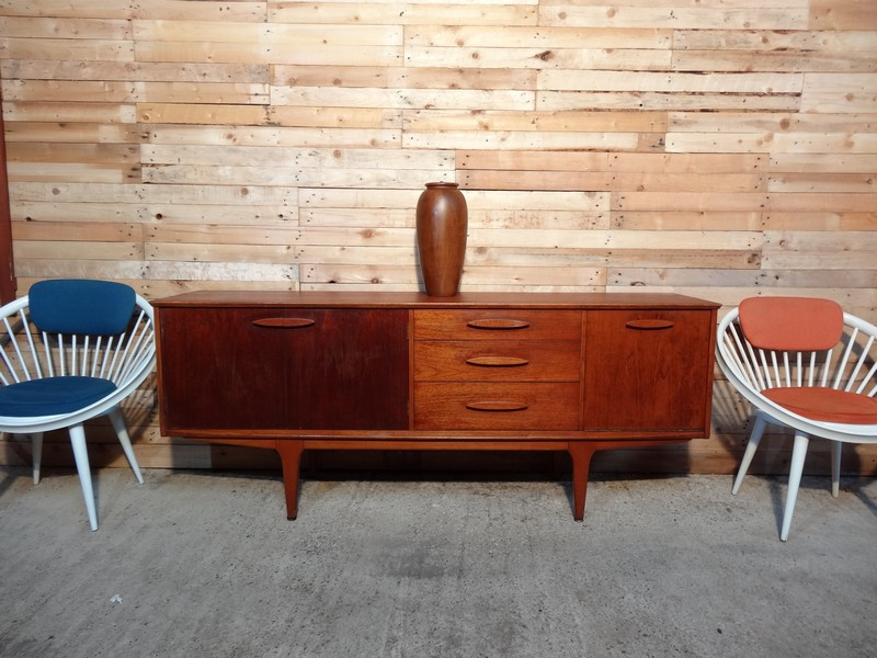 **SOLD**Retro Sideboard