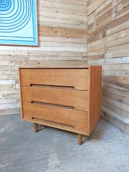 SOLD - John & Sylvia Reid chest of drawers Price on request)