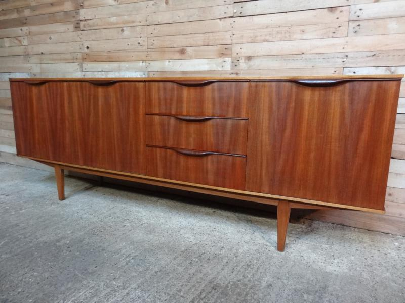 SOLD - Organic Sideboard (172)