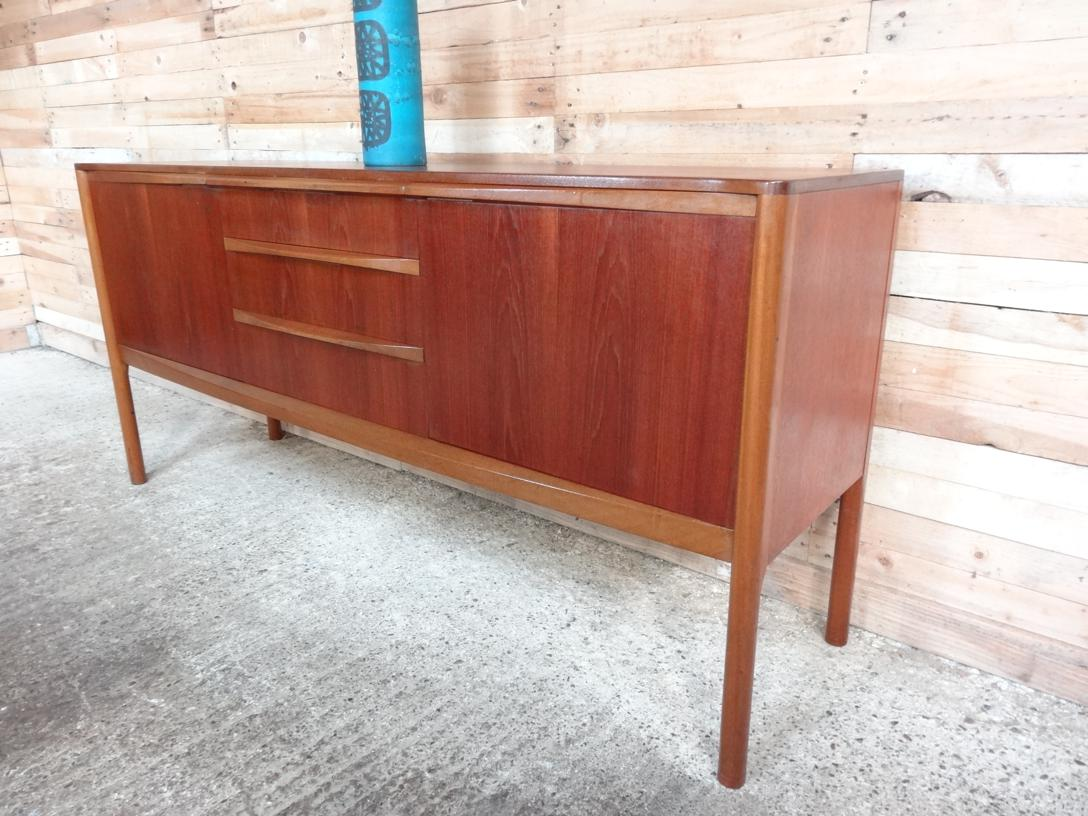 SOLD - Teak Sideboard (177)