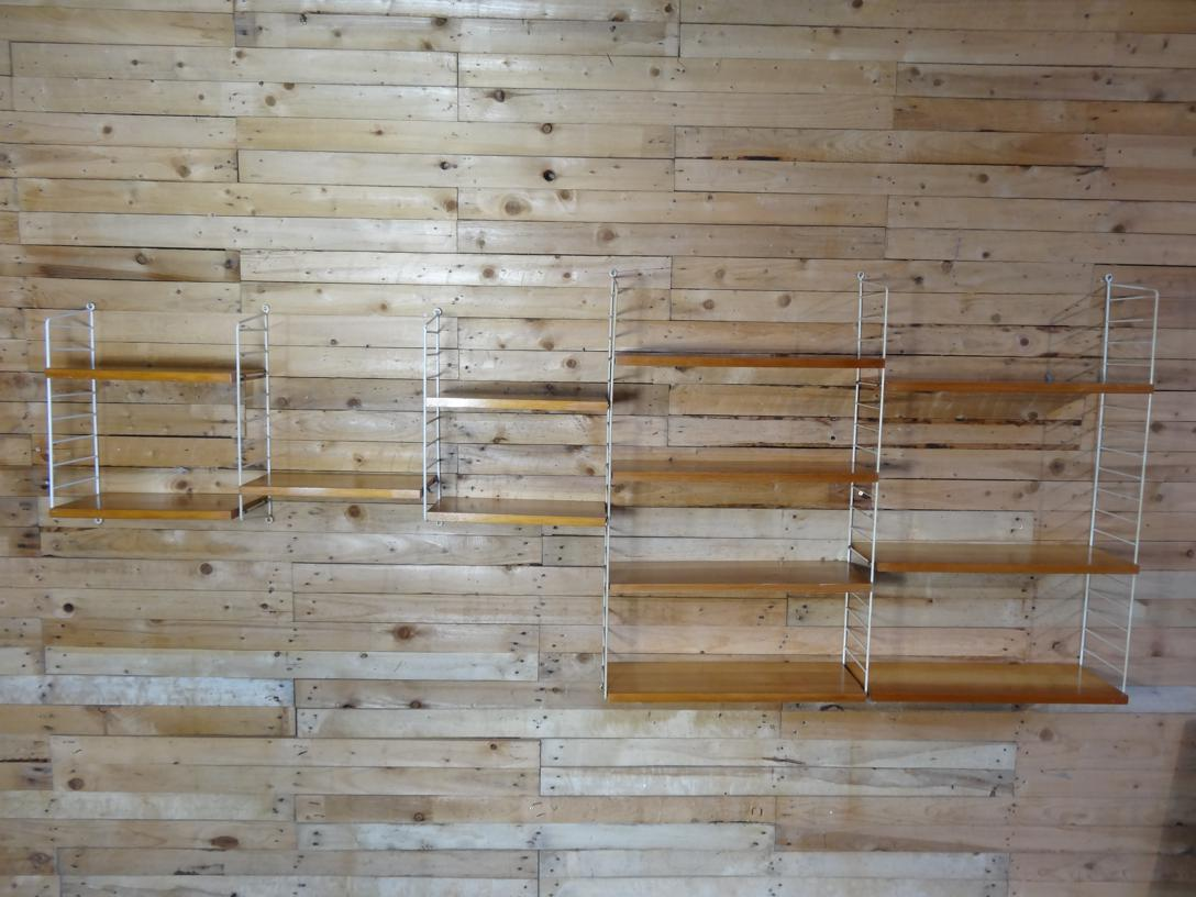 X Large String metal framed wall System (S8)
