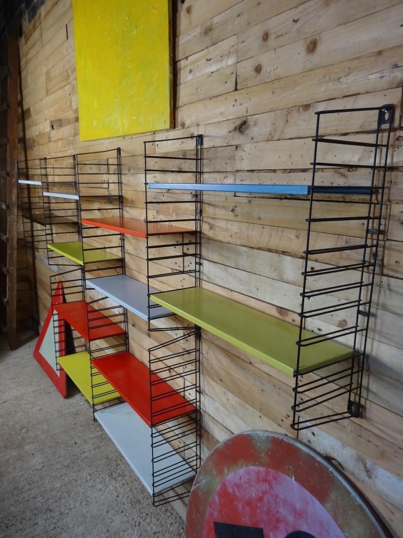 XXX Large vintage Tomado Rack (B40, price on request)