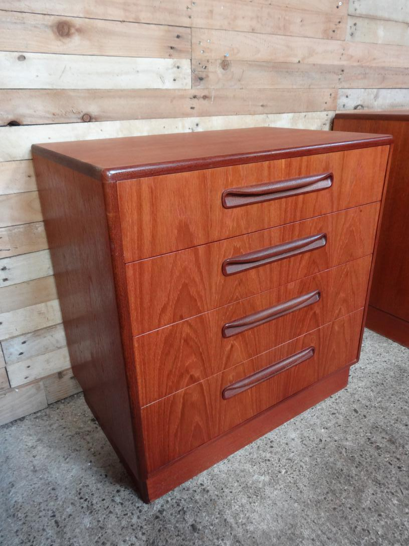 Koford Larsen chest of drawers