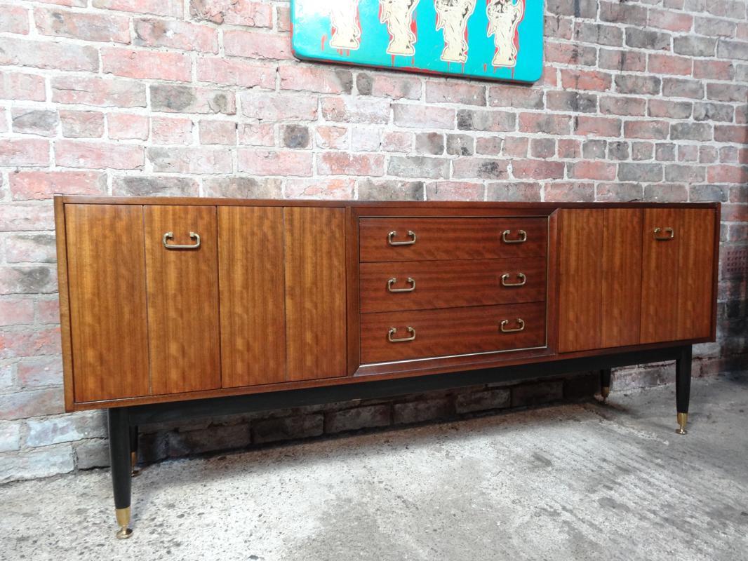 Sought After E Gomme 1950's Retro sideboard  (101)