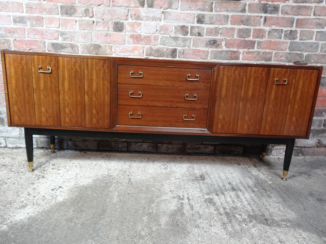 SOLD - Sought After E Gomme 1950's Retro sideboard  (101)