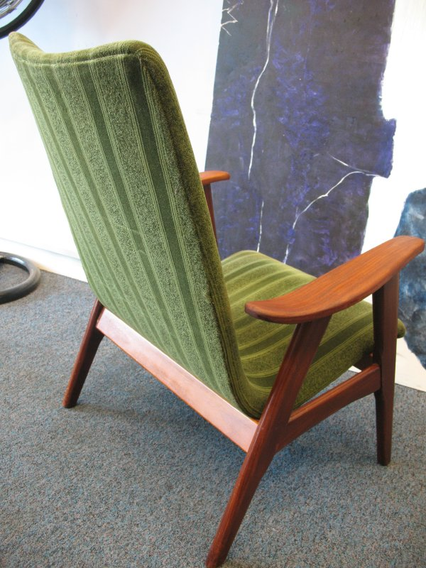 **SOLD**Danish armchair
