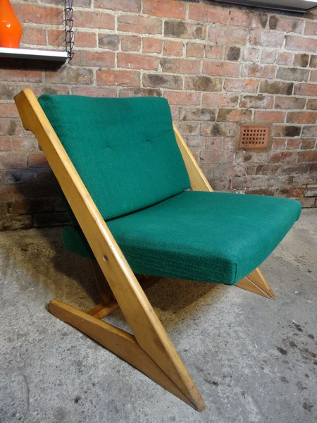 Stunning Danish Z design Arm (price on request)chair
