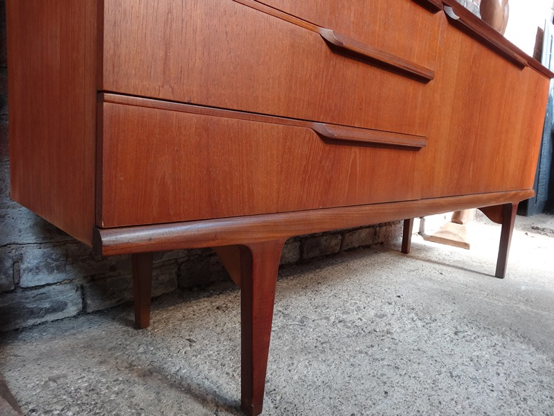** SOLD**Teak Sideboard (191)