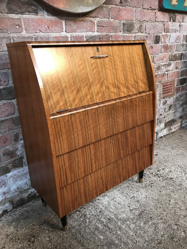 1950's Danish designed  Desk