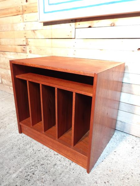 **SOLD**1960's Music  / audio / LP cupboard