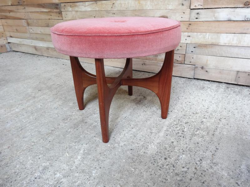 **SOLD**Koford Larsen stool
