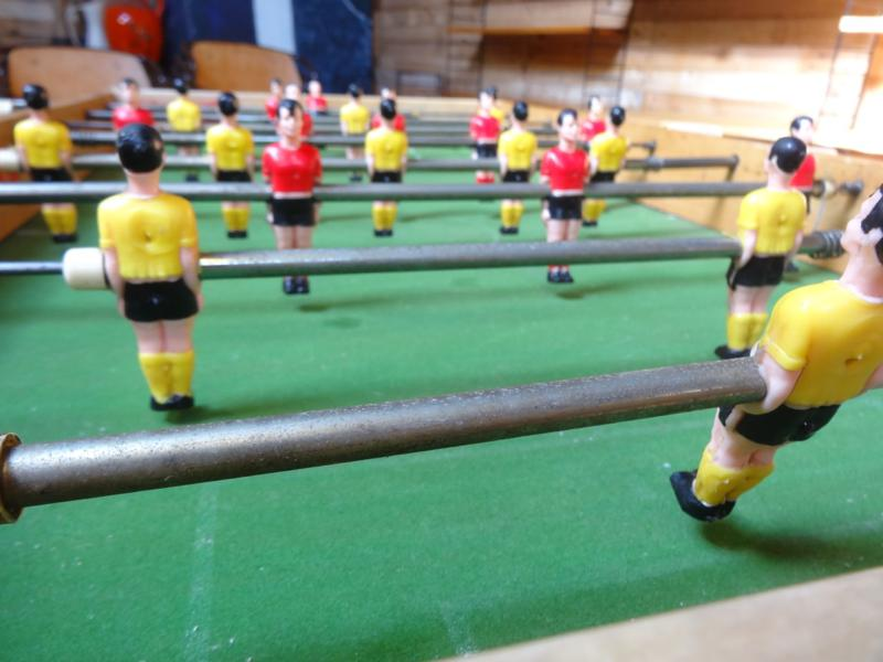 1960's table football