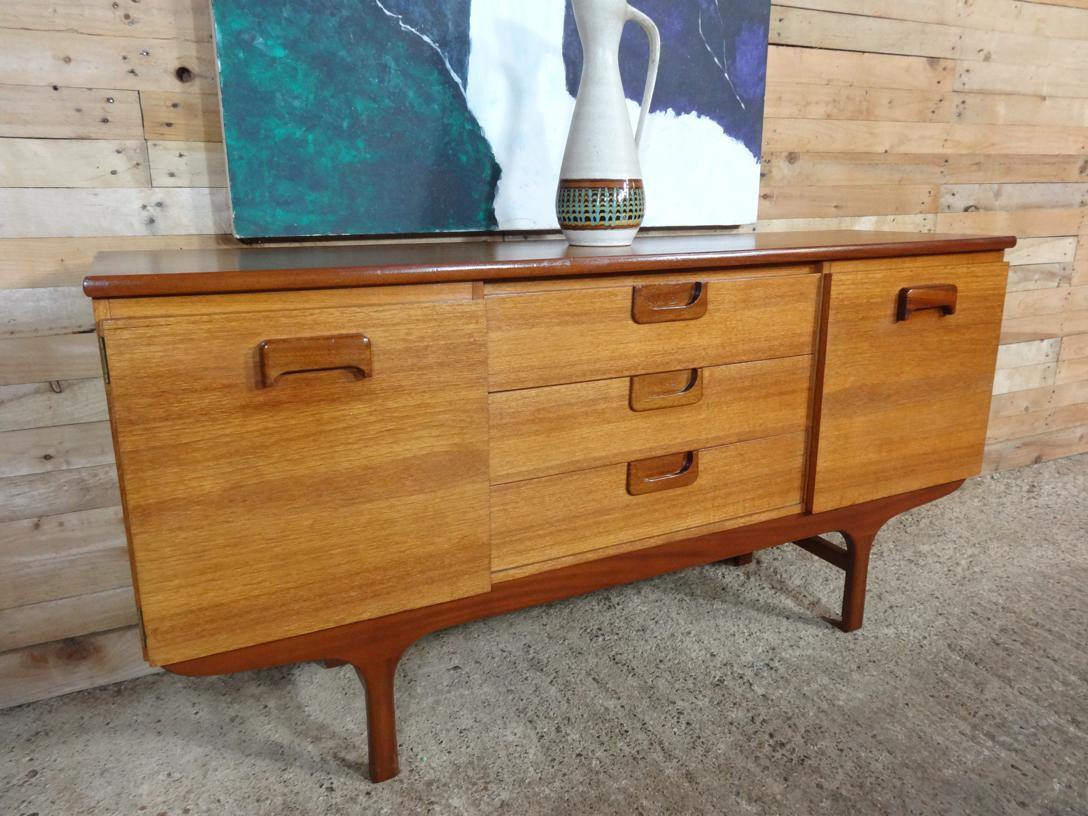 SOLD - Teak Sideboard (116)