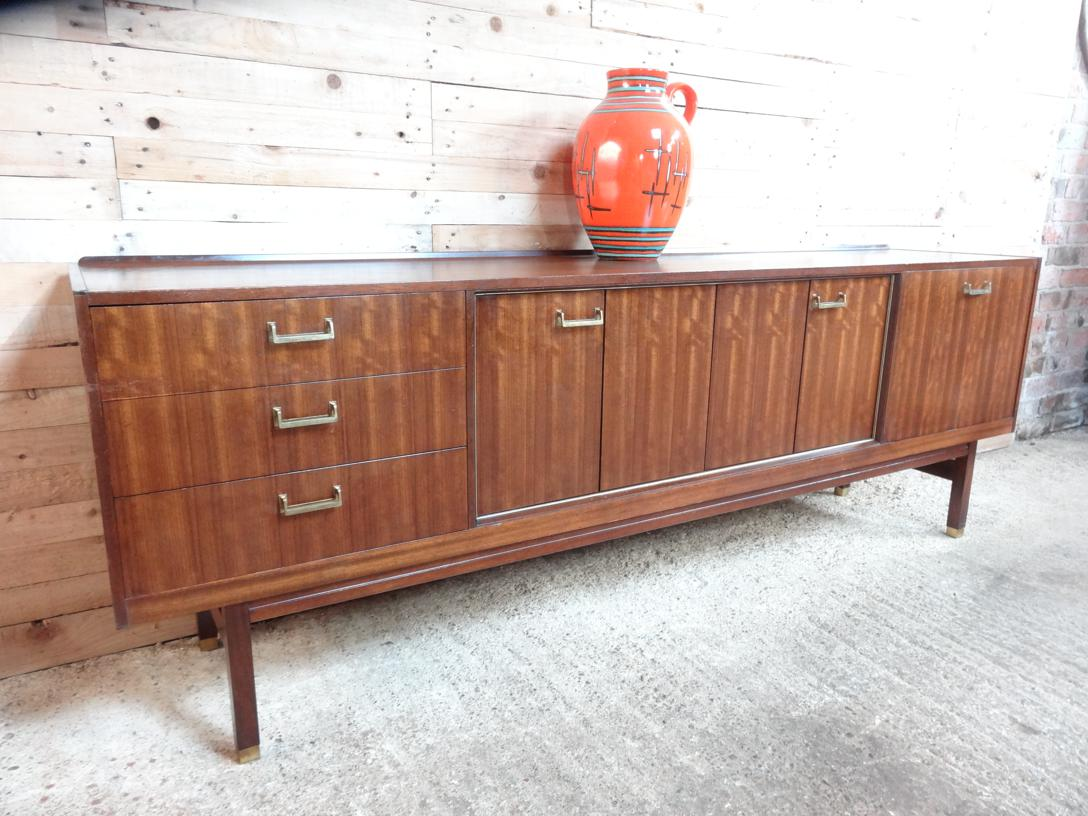 SOLD - XXL  sideboard (161)