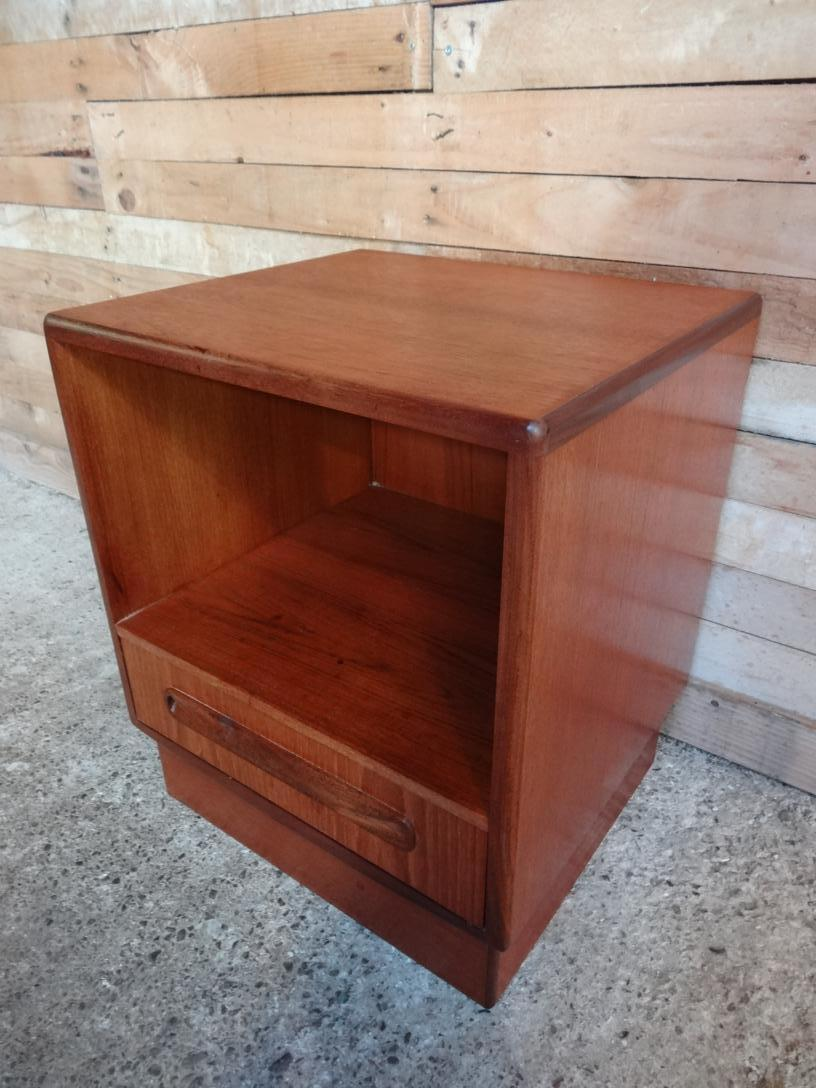 SOLD - 1X Koford Larsen chest of drawers / Bedside tables