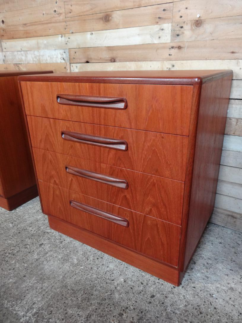 SOLD - Koford Larsen chest of drawers