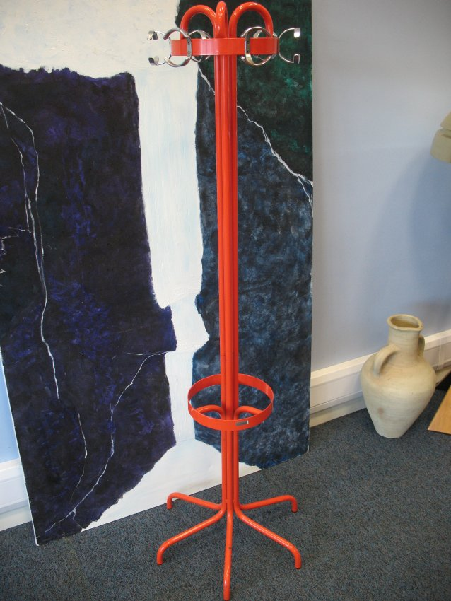**SOLD**1960's Coat Hanger