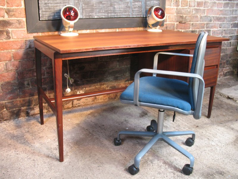 SOLD - Danish Desk