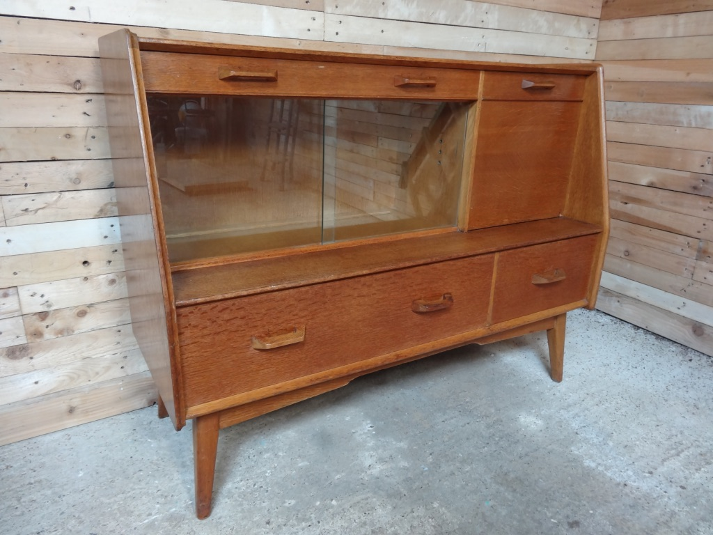 SOLD - 1950's Sideboard
