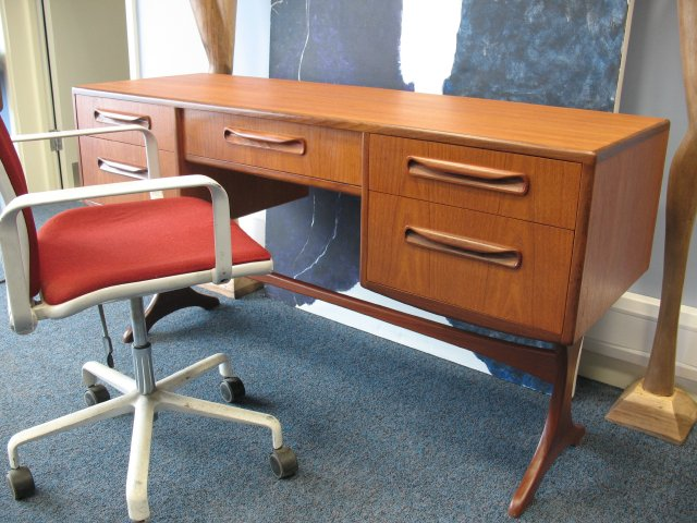 Lovely English Desk, SOLD