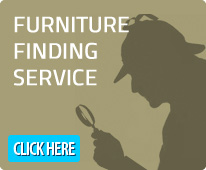 Vintage furniture finding service